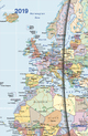 World Maps 2019