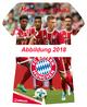 FC Bayern München 2019