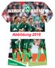 Werder Bremen Kalender 2019