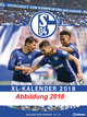 FC Schalke 04 2019