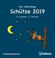 Sternzeichen Schütze 2019