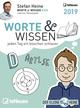 Worte & Wissen 2019