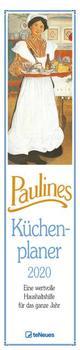 Paulines Küchenplaner 2020