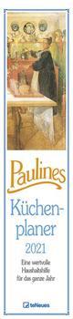 Paulines Küchenplaner 2021