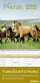 Pferde - Familientermine 2021