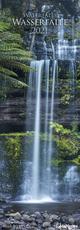 Wasserfälle 2021 - Foto-Kalender