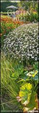 Gärten 2022 - Foto-Kalender - Wand-Kalender - King-Size - 34x98