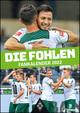 Borussia Mönchengladbach 2022 - Fußballkalender - Sportkalender - Wandkalender - Fankalender - 29,7x42
