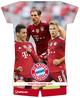 FC Bayern München 2022 - Trikotkalender - Wand-Kalender - Fan-Kalender - Fußball-Kalender - 34,1x42 - Sport