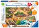 tiptoi Puzzle für kleine Entdecker: Zoo