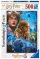 Harry Potter - Harry Potter in Hogwarts