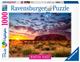 Ayers Rock in Australien