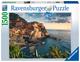 Blick auf Cinque Terre