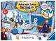 Malen nach Zahlen Junior: Disney Frozen 2 - Die Eiskönigin: Freunde fürs Leben