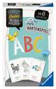 Kartenspiel ABC