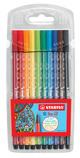 STABILO Pen 68 Premium-Filzstifte