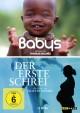 Babys/Der erste Schrei