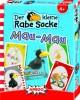 Der kleine Rabe Socke - Mau Mau