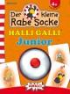 Der kleine Rabe Socke - Halli Galli Junior