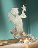 Figur 'Engel mit Stern'