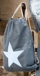 Leuchtbeutel 'Großer Stern'
