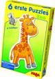 6 Erste Puzzles: Zoo