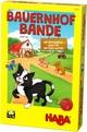 Bauernhof-Bande