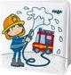 Zauber-Badebuch Feuerwehr