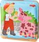 Badebuch Waschtag bei Schwein & Kuh