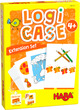 LogiCase Extension Set 4+ - Tiere