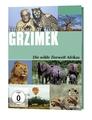 Die wilde Tierwelt Afrikas