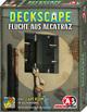 Deckscape - Flucht aus Alcatraz
