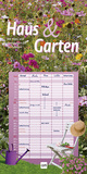 Haus & Garten - Familienplaner 2019