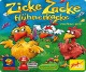 Zicke, Zacke, Hühnerkacke