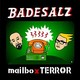 Badesalz - Mailbox-Terror