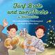 Fünf Brote und zwei Fische zu Weihnachten - Ein weihnachtliches Kindermusical