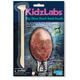 KidzLabs - Dig Glow Shark Tooth Fossils