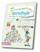 Mein Lern- und Übungsblock Vorschule: Buchstaben und Zahlenrätsel