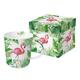 Trend Mug Gift Box 'Tropical Flamingo'