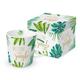 Trend Mug Gift Box 'Jungle real gold'