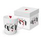 Trend Mug Gift Box 'Best Mum ever'
