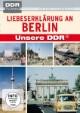 Liebeserklärung an Berlin