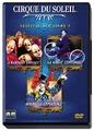 Cirque du Soleil - Festival der Sinne 1