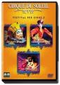 Cirque du Soleil - Festival der Sinne 2