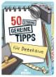 50 streng geheime Tipps für Detektive