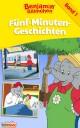 Benjamin Blümchen - Fünf-Minuten-Geschichten