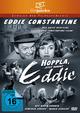 Eddie Constantine: Hoppla, jetzt kommt Eddie
