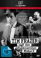 Tim Frazer jagt den geheimnisvollen Mr. X
