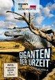 Giganten der Urzeit - Megalania