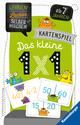 Kartenspiel Das kleine 1x1